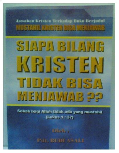 ebook buku kebenaran islam menurut manutan pendeta um