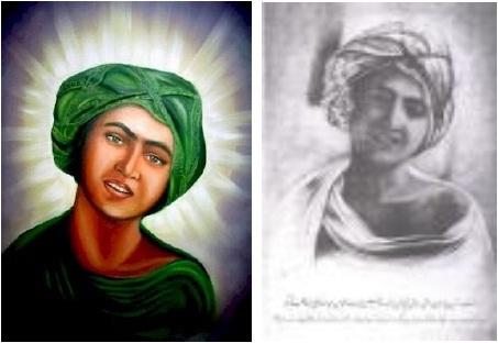 Nabi Muhammad waktu Remaja