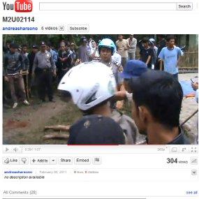 Pembunuhan terhadap jemaah Ahmadiyah