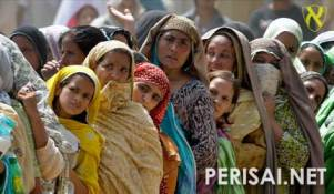 Hampir 1.000 wanita Pakistan tewas dibunuh demi menjaga kehormatan keluarga sepanjang tahun 2011