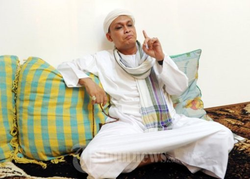 Habib Selon