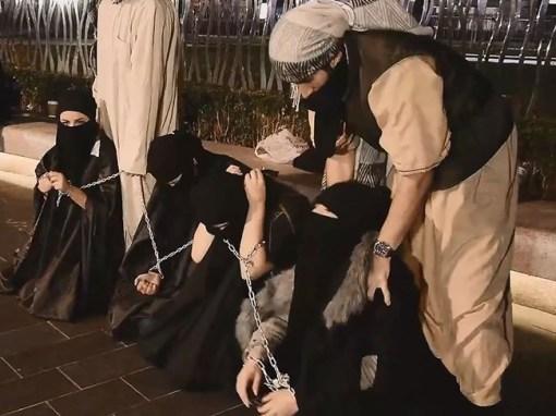 Wanita Arab3