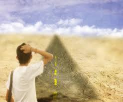 Jalan Ke Surga