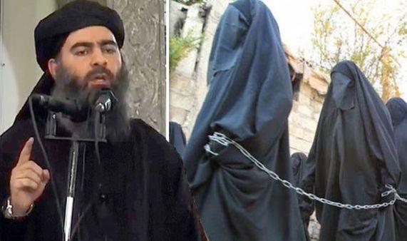 Pemimpin ISIS