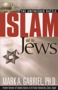 Unfinished Battle Islam and Jews