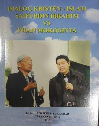 Dialog Saifuddin Ibrahim vs Mokoginta