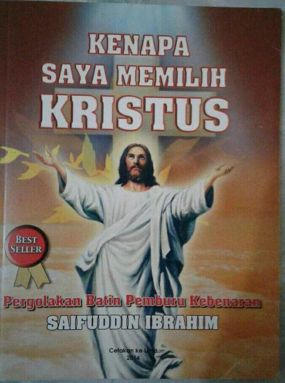 Kenapa Saya Memilih Kristus